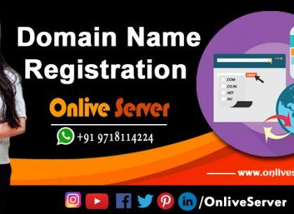 Book Domain Name